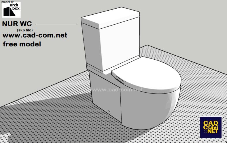 NUR-WC