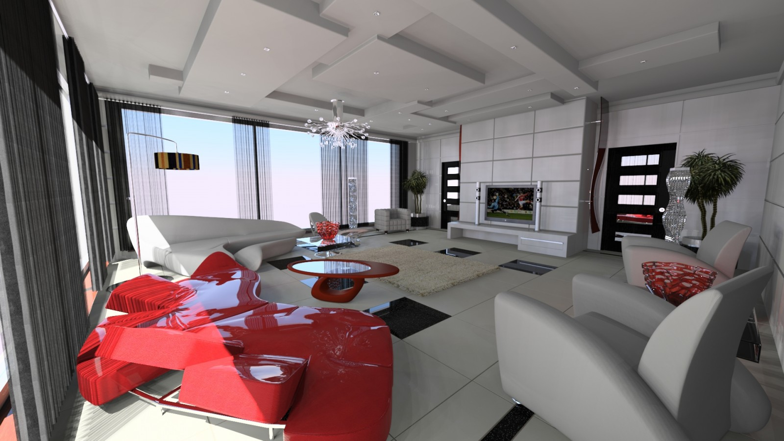Lounge-designed-by-Mike-Makki-nXtRender-for-AutoCAD-1600x900